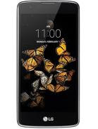 LG K8 specs and specifications