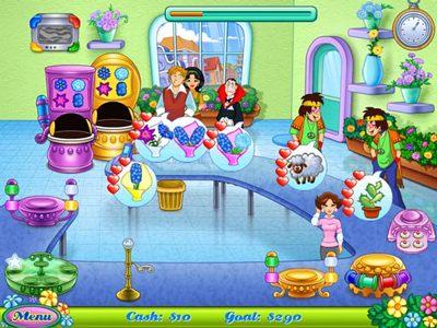 Download Game Cake Mania Main Street Full Version Free