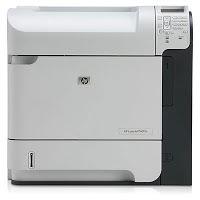 Driver HP LaserJet P4015x para Windows 10 / 8.1 / 8/7 e Mac