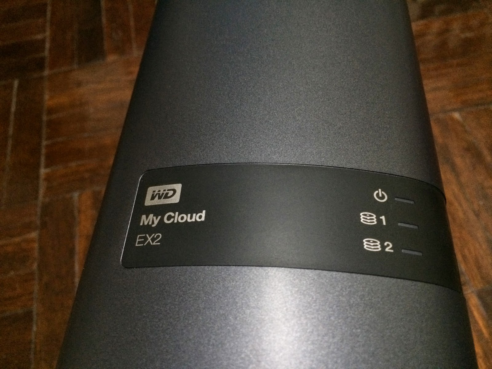 Unboxing & Review: Western Digital My Cloud EX2 131