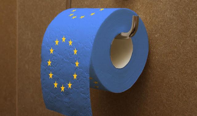 A Inteligência falhou porque a UE falhou