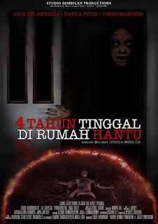 DOWNLOAD FILM 4 TAHUN TINGGAL DI RUMAH HANTU (2014) - [MOVINDO21]