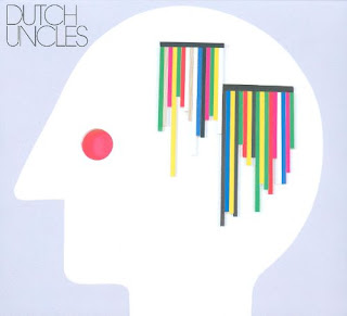 Dutch Uncles - Dutch Uncles (2008)
