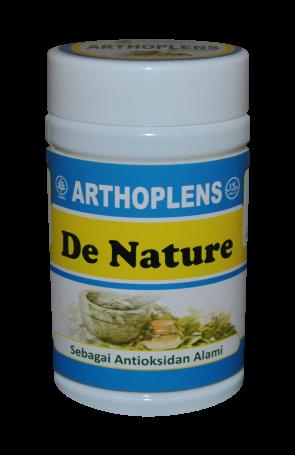 Obat Anemia Herbal de Nature | Efektif Efisien Hemat Waktu