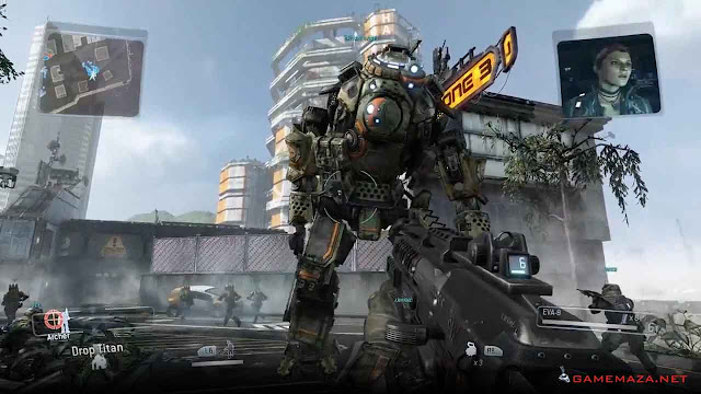 Titanfall 2 Gameplay Screenshot 5