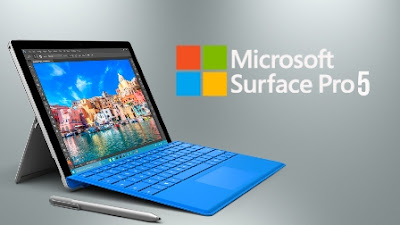 Microsoft introduced its newborn: Surface. A device sold at high price that would rank among the premium laptops of the moment. It should compete with Apple's MacBooks.