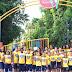 Crianças da LBV participaram 16ª edição da Semana Solidária da Abrasel