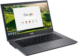 Acer Chromebook 14 for Work Launched, Delivers Topnotch Performance and Military-Grade Durability