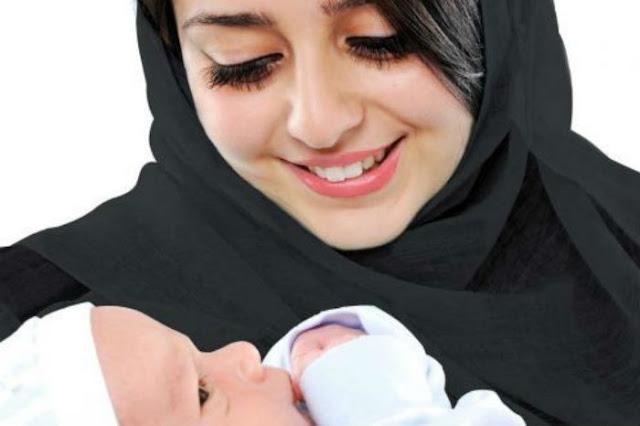 Bacaan Ini Bisa Hindarkan Anak Anda dari Zina seumur Hidupnya, Silahkan SHARE...