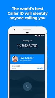 Truecaller - Caller ID & Block screenshot 0
