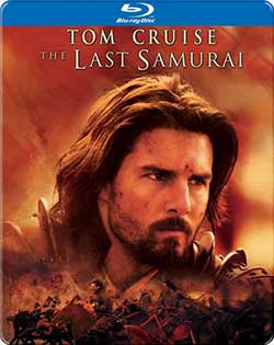 The Last Samurai 2003 Dual Audio Hindi BluRay 720p 1GB