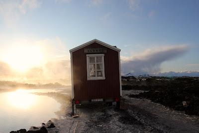 Auf Island. Meine Reise auf die schönste Insel der Welt und ein Essen im Eldhus, dem kleinsten, fahrenden Restaurant der Welt am Rand der Blauen Lagune (Reiseblog) | Arthurs Tochter kocht. Der Blog für Food, Wine, Travel & Love von Astrid Paul