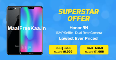 Deal On Smartphone 2018