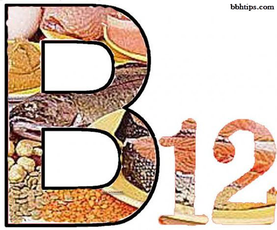 Best Health Tips of Vitamin B12