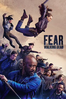 Fear the Walking Dead Temporada 6 audio latino
