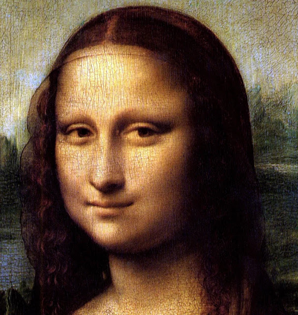 The Mystery of Mona Lisa