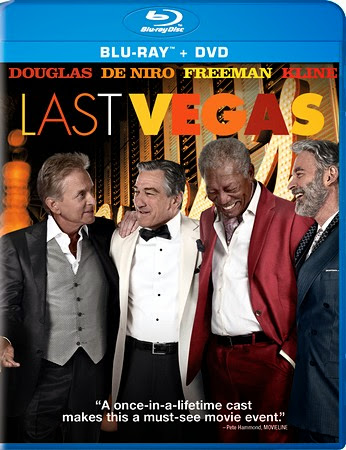 Last Vegas 2013 720p BluRay 800mb YIFY
