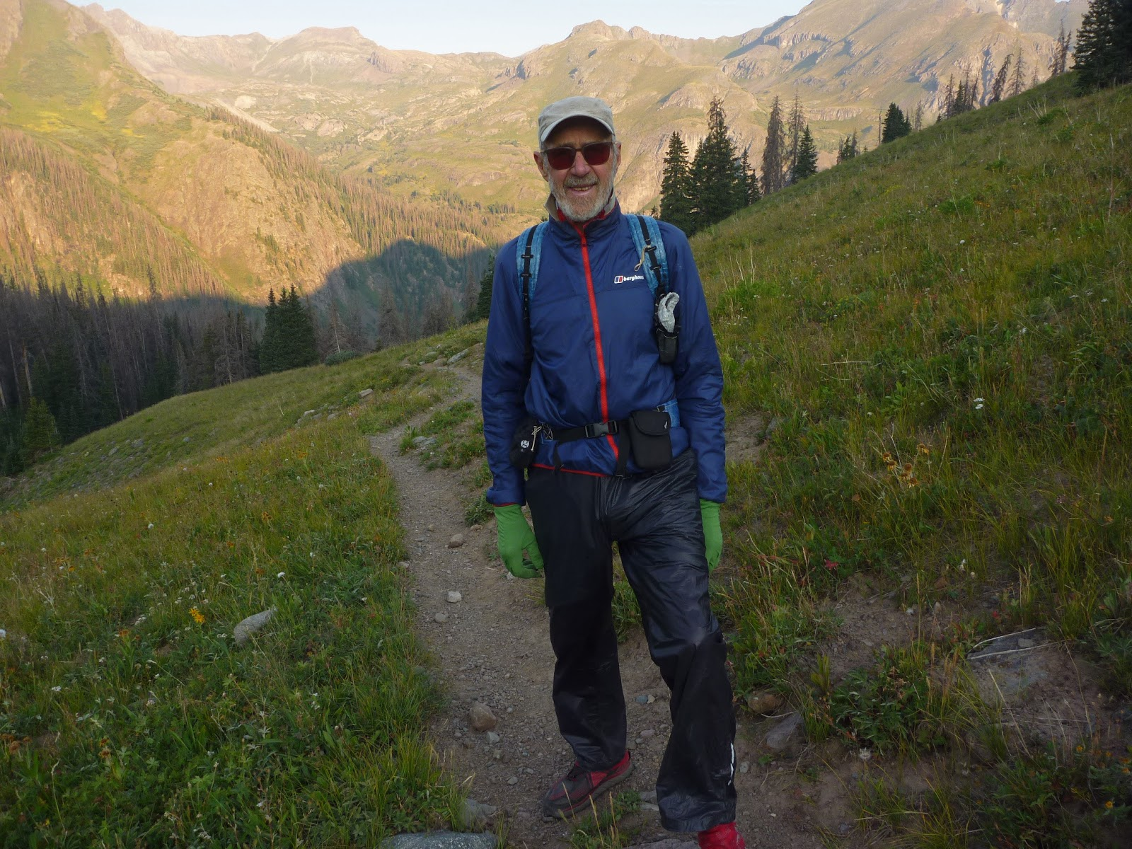 Ultralight Insights What S New And Exciting For Ultralight Backpacking
