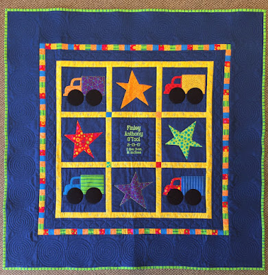 Quilt Inspiration Free pattern day ! Baby quilts (part 1)