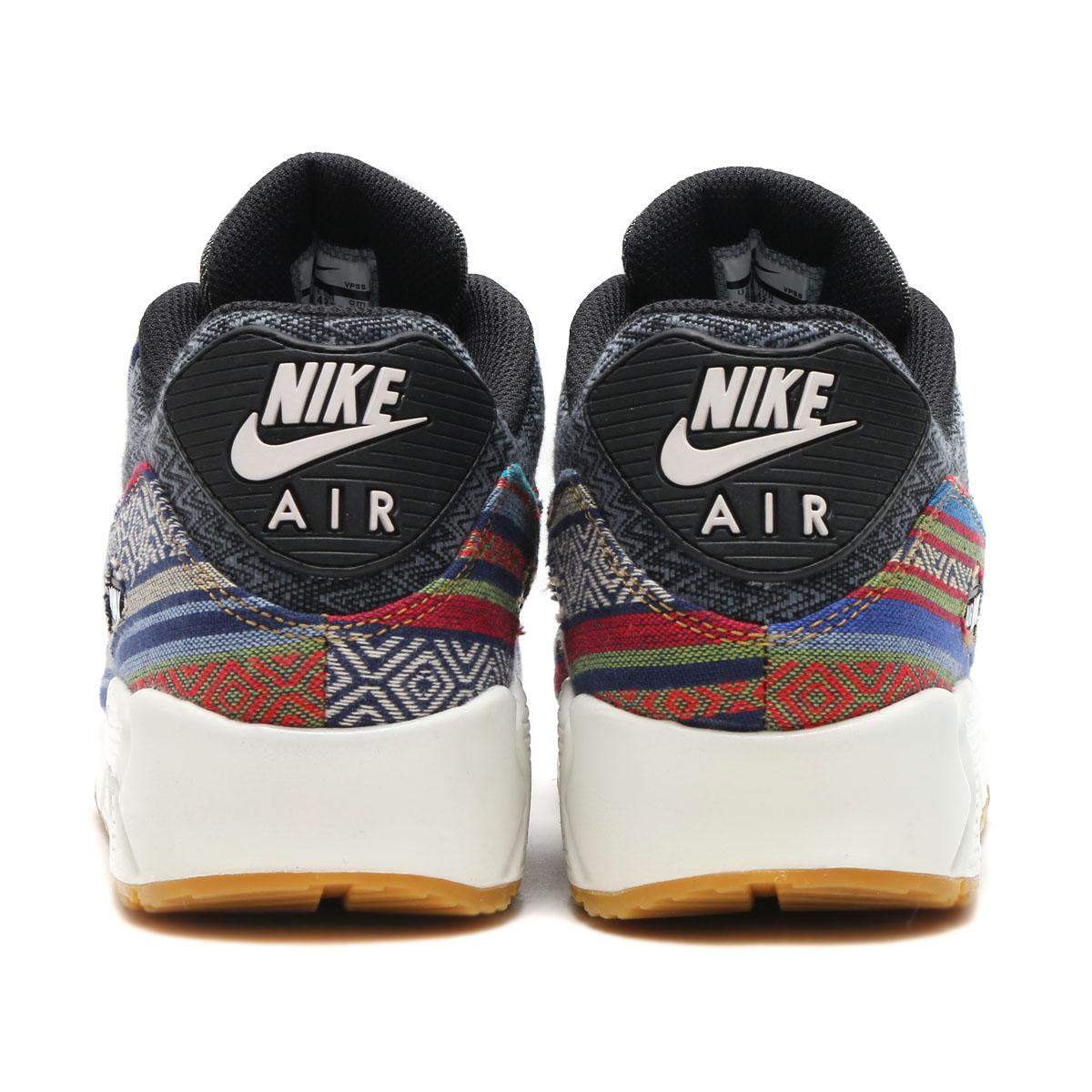 "online store f4fa8 0e43b KIX & LIDZ: Nike ""Afro Punk"" Air Max 90"