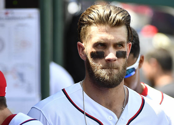 Nolan Arenado deal ups the ante on Bryce Harper for Phillies