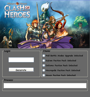 Download Free Might And Magic Clash Of Heroes Hack