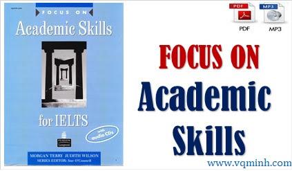 Focus On Academic Skills For Ielts Pdf