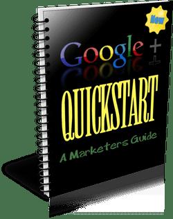 Download Google Plus Quick Start Guide