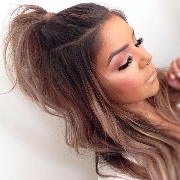 los mejores peinados para cabello