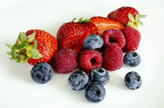 11 razões pelas quais as bagas estão entre os alimentos mais saudáveis da Terra