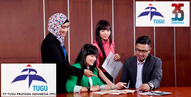 Lowongan Kerja PT Tugu Pratama Indonesia Senior Financial Mei 2017