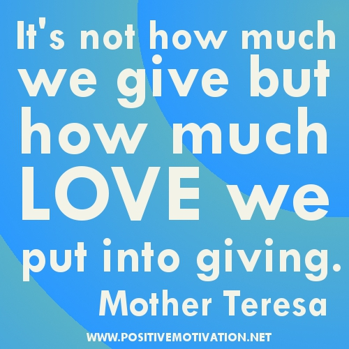 Quotes About How Much I Love My Mom: Pve: Mother's Love