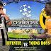 Agen Bola Terpercaya - Prediksi Juventus Vs Young Boys 2 Oktober 2018