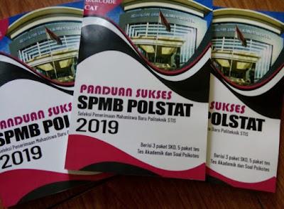 Soal POLSTAT STIS 2019