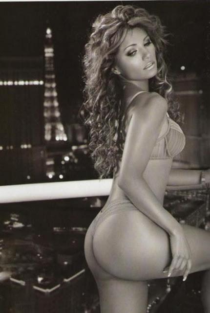 Aleida Nuñez desnuda H Extremo Enero 2007 [FOTOS]-1