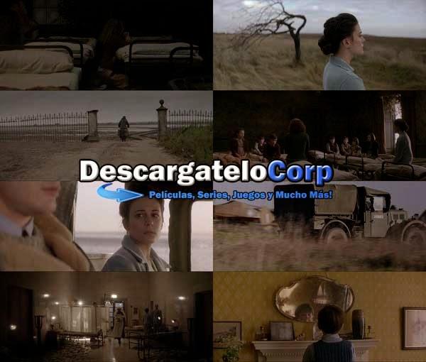 Descargar La Dama de Negro El Angel de la Muerte DVDRip Latino