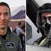 Τιμή και δόξα για την Πολεμική Αεροπορία: Ανάμεσα στους πρώτους ο Έλληνας πιλότος Γιώργος Ανδρουλάκης (videos)