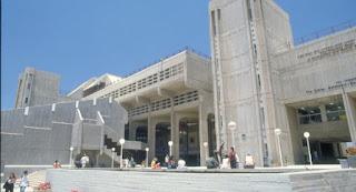 Beersheva uma cidade de Israel virou a capital mundial da cibersegurança