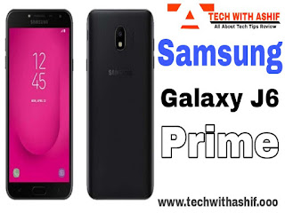 samsung-galaxy  j6 prime