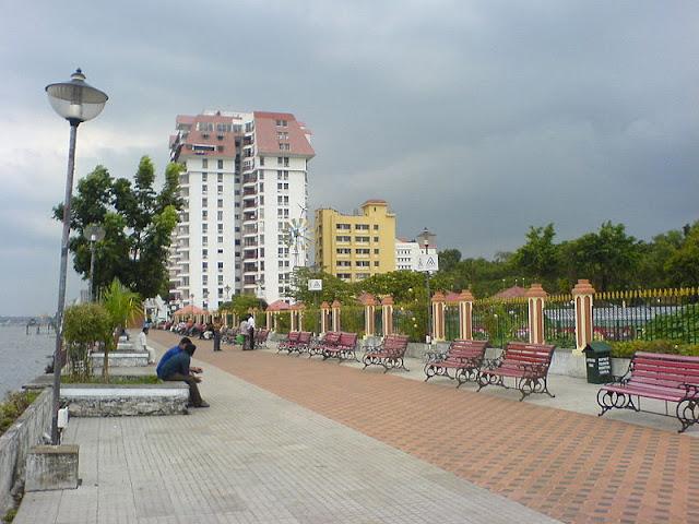 industrial development in kochi
