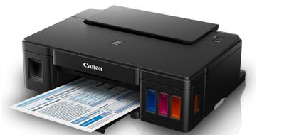 Canon Ij Setup PIXMA G1000