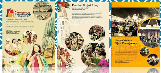 Festival Hari Jadi Kota Surabaya 2017 - Blog Mas Hendra