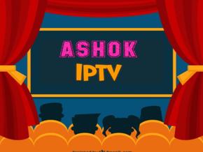Ashok IPTV Roku Channel