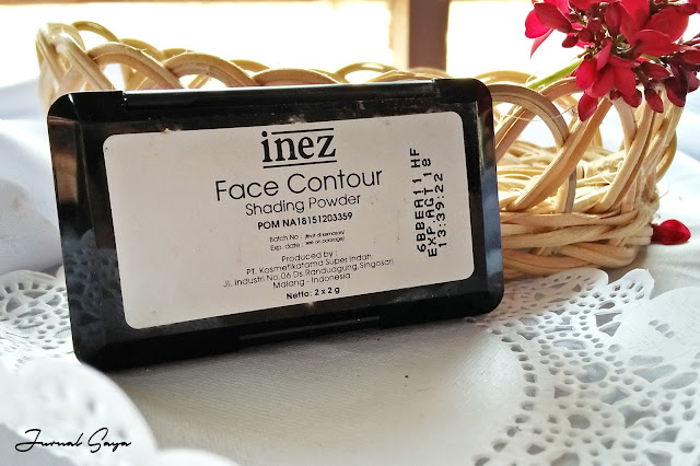 inez shading powder