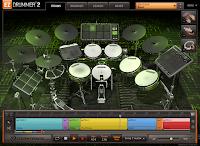 Toontrack Electronic EZX Full version
