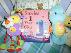 Buku cerita menarik dan murah RM9.90    Baca buku buat lil' Amin