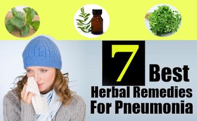 Natural Treatment For Fungal Pneumonia