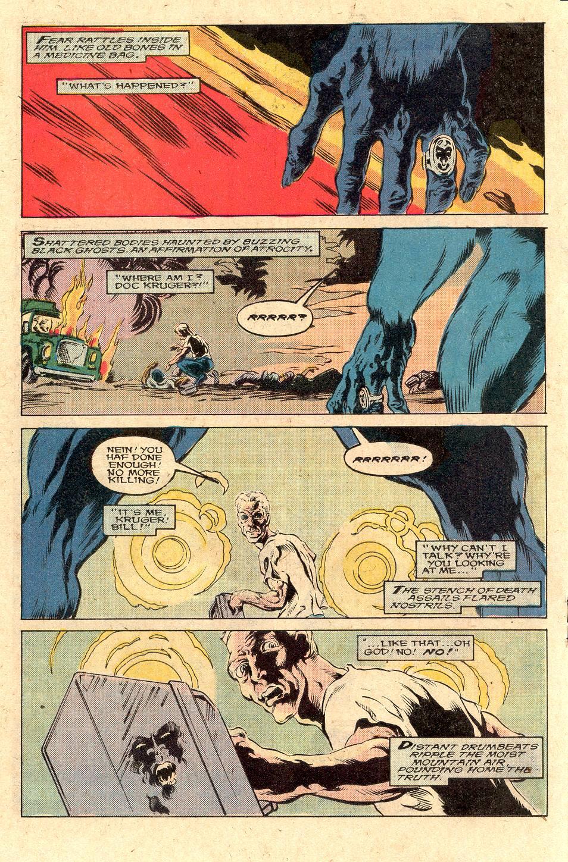 Read online Secret Origins (1986) comic -  Issue #40 - 23