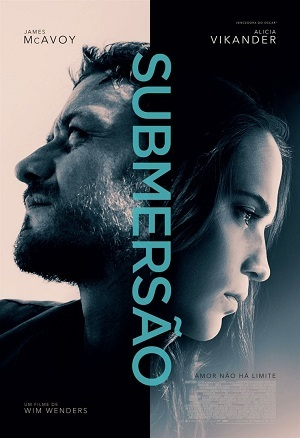 Torrent Filme Submersão 2018 Dublado 1080p 720p BDRip Bluray FullHD HD completo