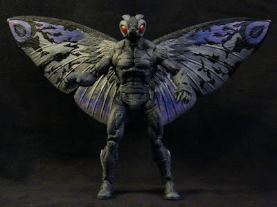 Mothman Henry May